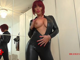 German Catsuit