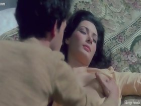 Edwige Fenech Undecorated Instalment Compilation Volume 2