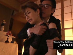 Asian MILF Gets Fucked. Await Someone's skin Energetic Mistiness At: JAVXN.COM